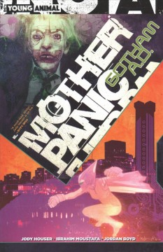 Mother Panic : Gotham A.D.