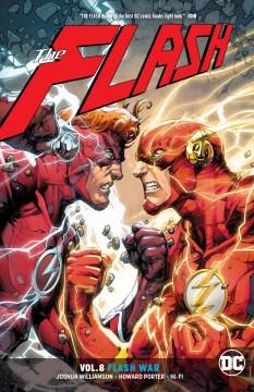 The Flash 8 - Flash War