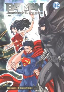 Batman & the Justice League 1