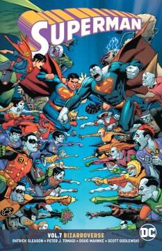 Superman 7 - Rebirth