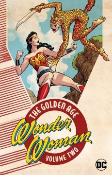 Wonder Woman 2 : The Golden Age
