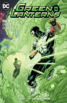 Ghosts of the past / Tim Seeley, Aaron Gillespie, writers ; Ronan Cliquet, V Ken Marion, Roge Antonio, Sandu Florea, artists ; Hi-Fi, Dinei Ribeiro, colorists ; Dave Sharpe, letterer ; Brett Booth, Norm Rapmund and Andrew Dalhouse, collection cover artists.