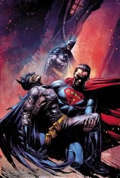 Superman/Batman 7