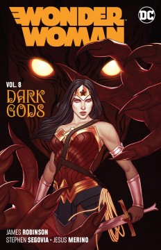 Wonder Woman 8 - Dark Gods