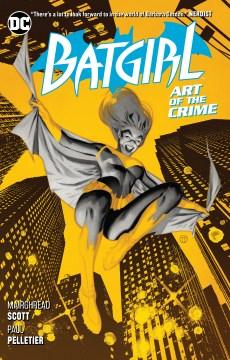 Batgirl 5 - Vanishing Point