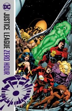 Justice League - Zero Hour