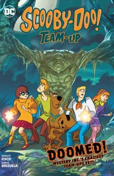 Scooby-Doo Team-up 7
