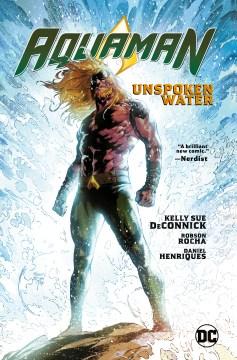 Unspoken water / Unspoken Water