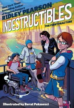 Indestructibles the First Fracture