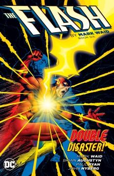 The Flash by Mark Waid 6