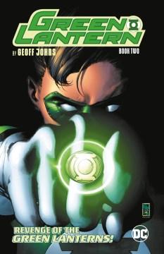 Green Lantern by Geoff Johns. Book 2