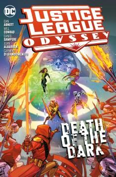 Justice League Odyssey 2