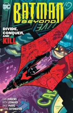 Batman Beyond 6