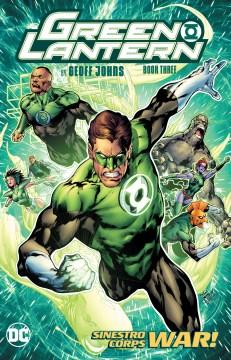 Green Lantern by Geoff Johns 3