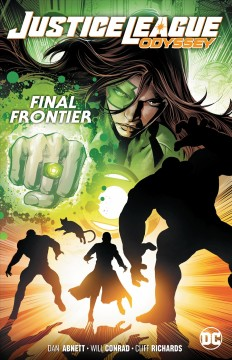 Final frontier / Final Frontier
