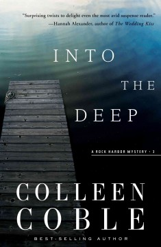 Into the deep Colleen Coble.