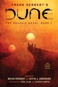 Dune: The Graphic Novel 1