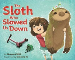 The sloth who slowed us down