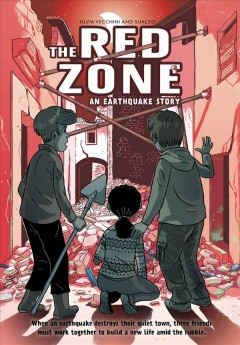 The Red Zone : An Earthquake Story