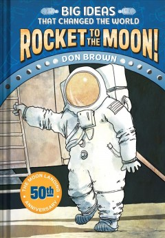 Rocket to the moon! / Rocket to the Moon!