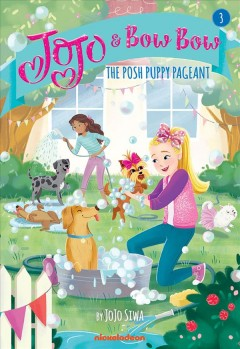The posh puppy pageant