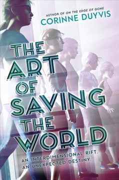 The art of saving the world
