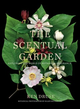 The scentual garden : exploring the world of botanical fragrance / Ken Druse ; botanical photographs by Ellen Hoverkamp ; garden photographs by Ken Druse.
