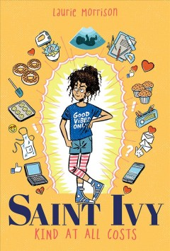 Saint Ivy : Kind at All Costs