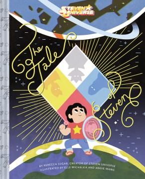 Steven Universe : The Tale of Steven