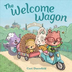 The welcome wagon : a Cubby Hill tale