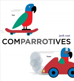 Comparrotives