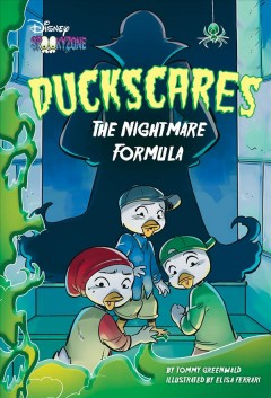 Duck Scares : The Nightmare Formula