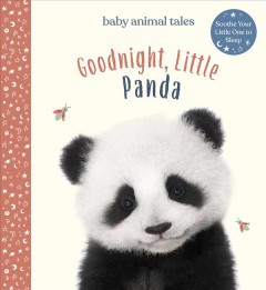 Goodnight, Little Panda