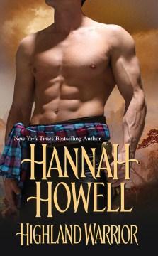 Highland warrior Hannah Howell.
