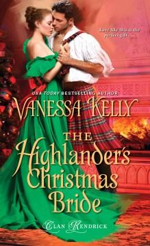 The Highlander's Christmas Bride Vanessa Kelly.