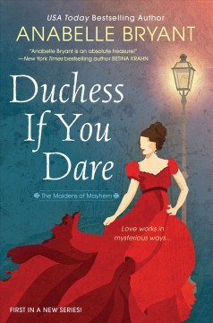 Duchess If You Dare