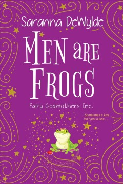 Men Are Frogs