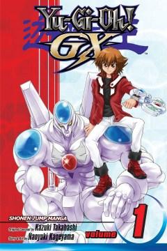 Yu-Gi-Oh! GX / Welcome to Duel Academy