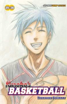 Kuroko's Basketball 15 : Includes Vols. 29 & 30