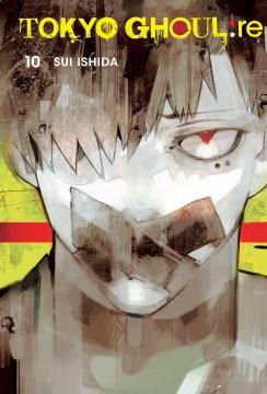 Tokyo Ghoul 10 : Re