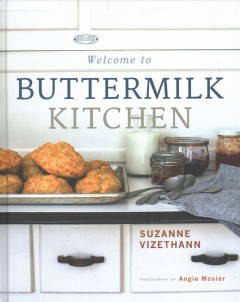 Welcome to Buttermilk Kitchen