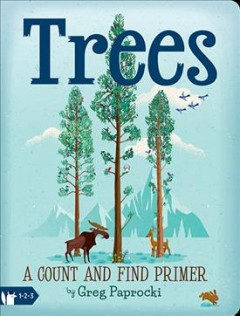 Trees : A Count and Find Primer
