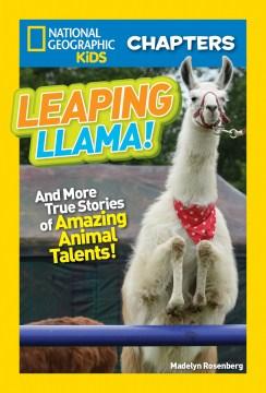 Leaping Llama