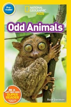 Odd Animals
