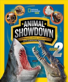 Animal showown : round two