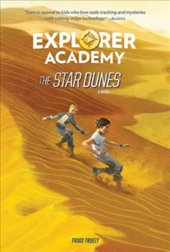 The Star Dunes