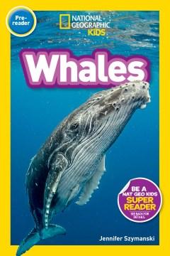 Whales / Jennifer Szymanski.