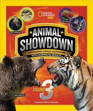 Animal Showdown Round Three : Surprising Animal Matchups With Surprising Results