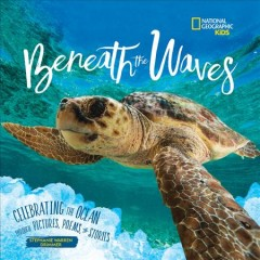 Ocean treasury / Celebrating the Ocean Through Pictures, Poems, and Stories