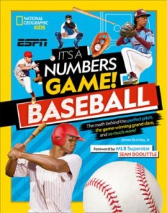 It's a Numbers Game! Baseball